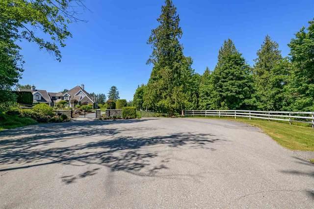 19355 2 Avenue, Surrey, BC V3Z 9R1 (#R2582923) :: Premiere Property Marketing Team