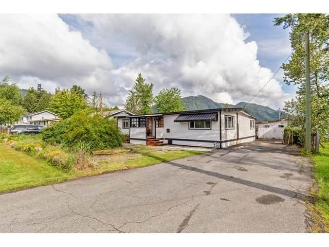35281 Riverside Road, Mission, BC V2V 4J1 (#R2582946) :: Premiere Property Marketing Team
