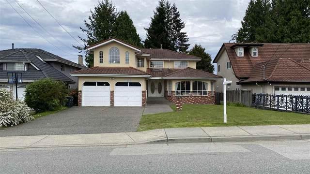 6230 Walker Avenue, Burnaby, BC V5E 3B4 (#R2583005) :: 604 Realty Group