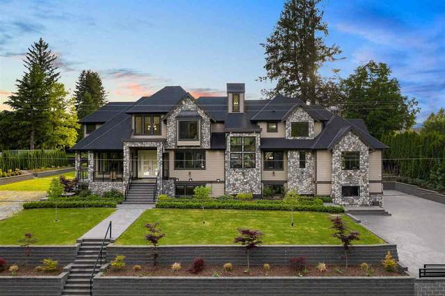 4033 Prairie Street, Abbotsford, BC V4X 1X2 (#R2583006) :: Initia Real Estate