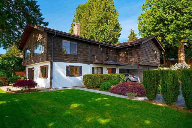 1077 Gordon Avenue, West Vancouver, BC V7T 1P7 (#R2583226) :: 604 Realty Group