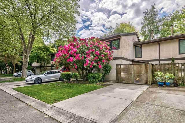 11491 7TH Avenue #34, Richmond, BC V7E 4J5 (#R2583244) :: Premiere Property Marketing Team