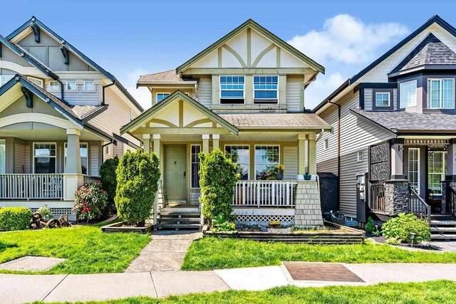 6671 184A Street, Surrey, BC V3S 9A8 (#R2583258) :: Homes Fraser Valley
