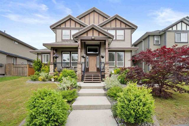 1225 Dominion Avenue, Port Coquitlam, BC V3B 8G7 (#R2583303) :: Premiere Property Marketing Team