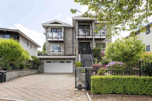 5838 Burns Place, Burnaby, BC V5H 1X1 (#R2583453) :: Initia Real Estate