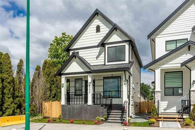 19403 70 Avenue, Surrey, BC V4N 1N2 (#R2583455) :: Premiere Property Marketing Team