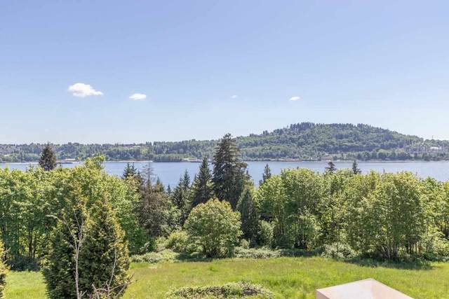 3629 Deercrest Drive #513, North Vancouver, BC V7G 2S9 (#R2583713) :: Ben D'Ovidio Personal Real Estate Corporation | Sutton Centre Realty