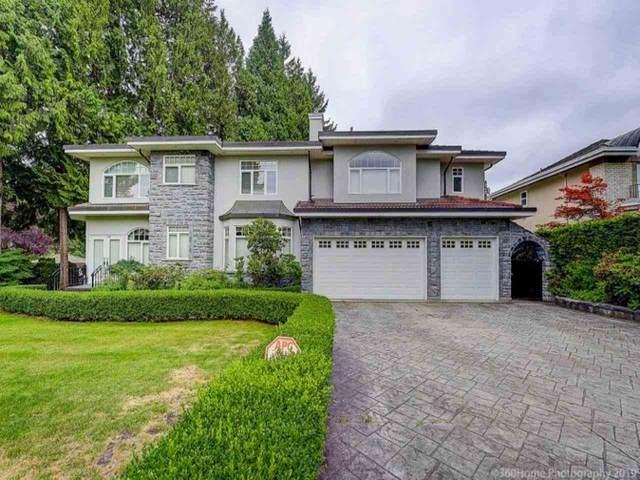 5599 Buckingham Avenue, Burnaby, BC V5E 1Z9 (#R2583752) :: Initia Real Estate