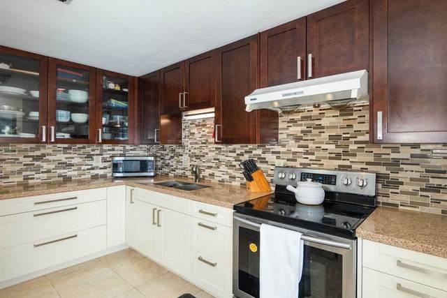 2352 Pitt River Road #30, Port Coquitlam, BC V3C 5Y2 (#R2583778) :: Initia Real Estate