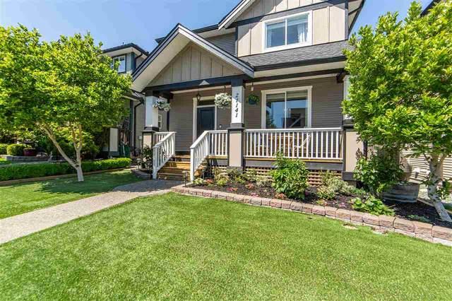 21141 79A Avenue, Langley, BC V2Y 0H2 (#R2583869) :: Homes Fraser Valley