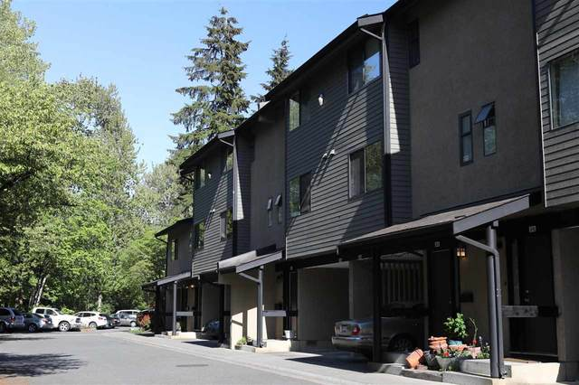 3450 Nairn Avenue, Vancouver, BC V5S 4B5 (#R2583890) :: Premiere Property Marketing Team