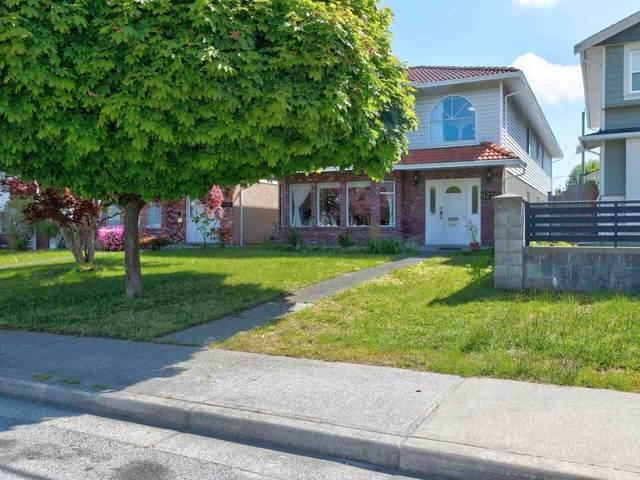 6720 Brantford Avenue, Burnaby, BC V5E 2S1 (#R2583902) :: 604 Realty Group
