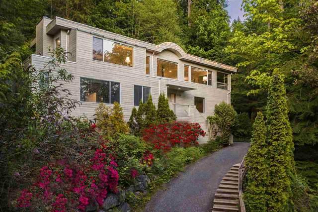 5769 Westport Road, West Vancouver, BC V7W 2X7 (#R2583990) :: Premiere Property Marketing Team