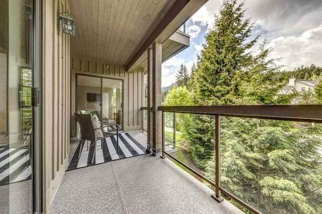 3309 Ptarmigan Place #230, Whistler, BC V8E 0V6 (#R2584007) :: Premiere Property Marketing Team