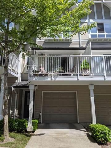 6747 203 Street #102, Langley, BC V2Y 3B5 (#R2584107) :: Premiere Property Marketing Team