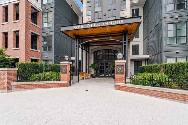 15137 33 Avenue #218, Surrey, BC V3Z 0Y1 (#R2584295) :: Premiere Property Marketing Team