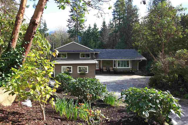 6240 St. Georges Avenue, West Vancouver, BC V7W 1Z7 (#R2584332) :: Initia Real Estate