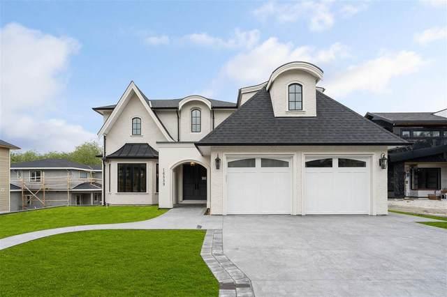 16539 29A Avenue, Surrey, BC V3X 0X9 (#R2584666) :: Premiere Property Marketing Team