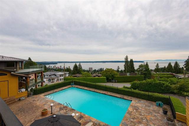 1925 Russet Way, West Vancouver, BC V7V 3B3 (#R2584849) :: Initia Real Estate