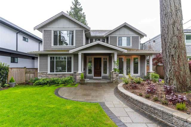 1139 W 21ST Street, North Vancouver, BC V7P 2C7 (#R2585029) :: 604 Realty Group