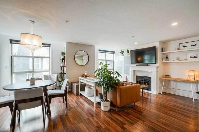 2378 Rindall Avenue #19, Port Coquitlam, BC V3C 1V2 (#R2585064) :: 604 Home Group