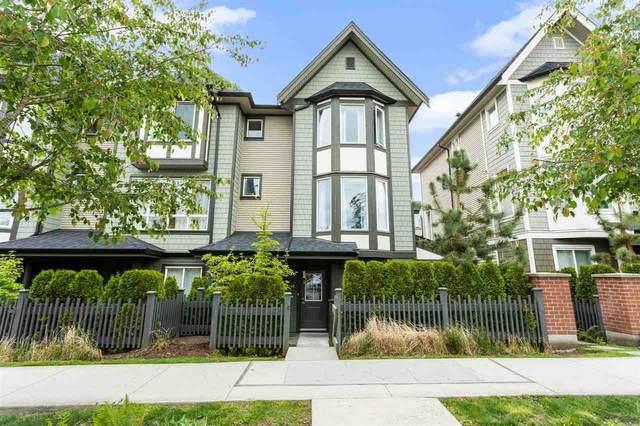 8138 204 Street #148, Langley, BC V2Y 0T4 (#R2585209) :: Premiere Property Marketing Team