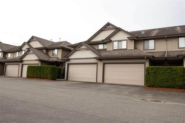 7543 Morrow Road #3, Agassiz, BC V0M 1A2 (#R2585293) :: Premiere Property Marketing Team