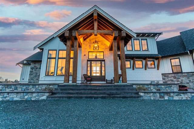 9695 Prest Road, Chilliwack, BC V2P 8E3 (#R2585304) :: Premiere Property Marketing Team
