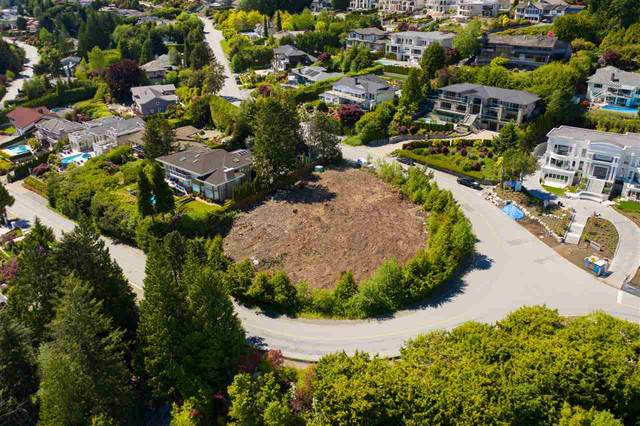 1430 Chartwell Drive, West Vancouver, BC V7S 2S1 (#R2585494) :: Initia Real Estate