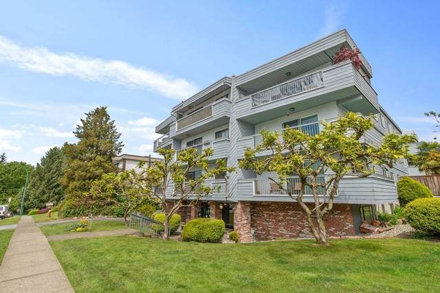134 W 20TH Street #204, North Vancouver, BC V7M 1Y4 (#R2585537) :: 604 Home Group