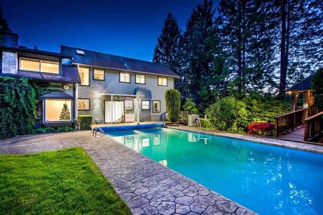 1704 Pierard Road, North Vancouver, BC V7J 1Y2 (#R2585578) :: 604 Home Group