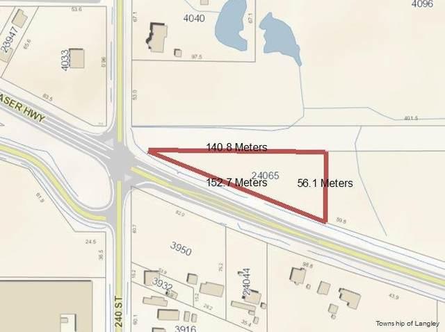 24065 Fraser Highway, Langley, BC V2Z 2L3 (#R2585693) :: 604 Home Group