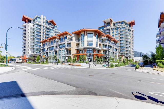 2707 Library Lane #404, North Vancouver, BC V6J 5M2 (#R2585708) :: 604 Home Group