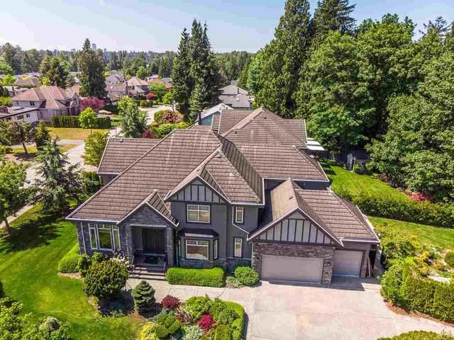 11255 154A Street, Surrey, BC V3R 0K5 (#R2585729) :: Premiere Property Marketing Team