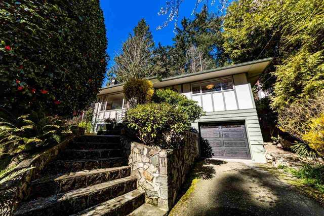 6427 Nelson Avenue, West Vancouver, BC V7W 2A5 (#R2585769) :: Initia Real Estate