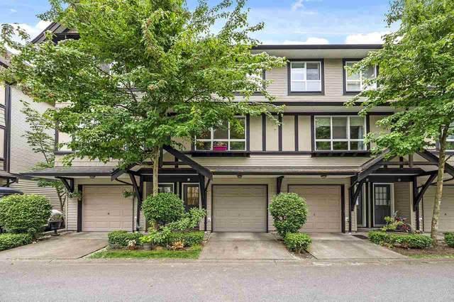 6747 203 Street #16, Langley, BC V2Y 3B5 (#R2585937) :: Premiere Property Marketing Team