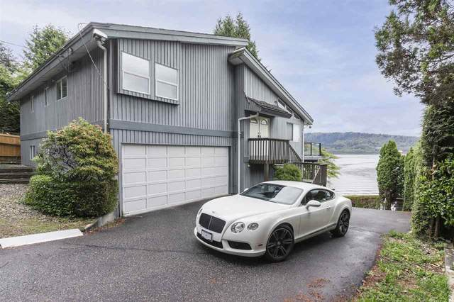 4511 Stonehaven Avenue, North Vancouver, BC V7G 1E7 (#R2586001) :: Ben D'Ovidio Personal Real Estate Corporation | Sutton Centre Realty