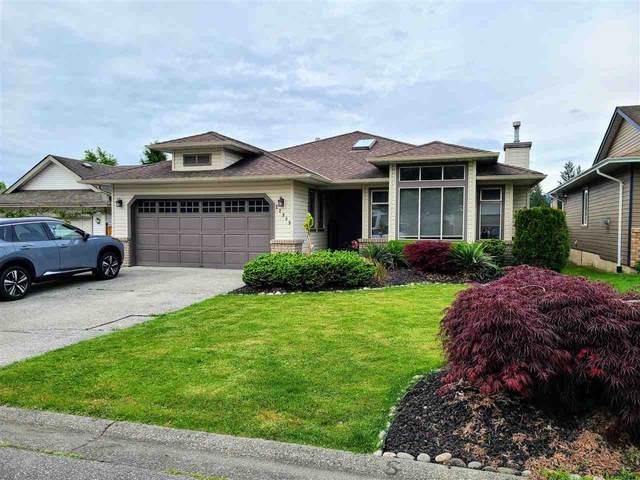 22989 124B Avenue, Maple Ridge, BC V2X 0X2 (#R2586033) :: 604 Home Group