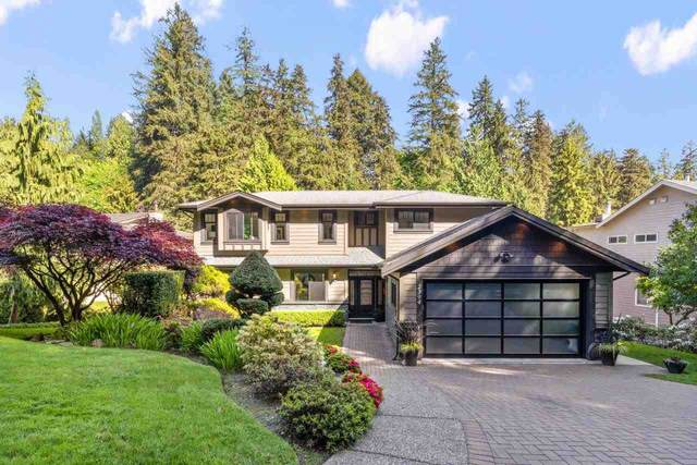 2394 Carmaria Court, North Vancouver, BC V7J 3M4 (#R2586044) :: 604 Home Group