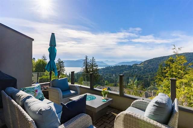 5292 Timberfeild Road, West Vancouver, BC V7W 2Z8 (#R2586116) :: Premiere Property Marketing Team