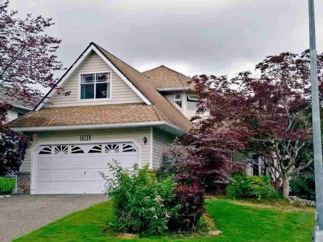 1381 Lincoln Drive, Port Coquitlam, BC V3B 7B9 (#R2586130) :: Premiere Property Marketing Team