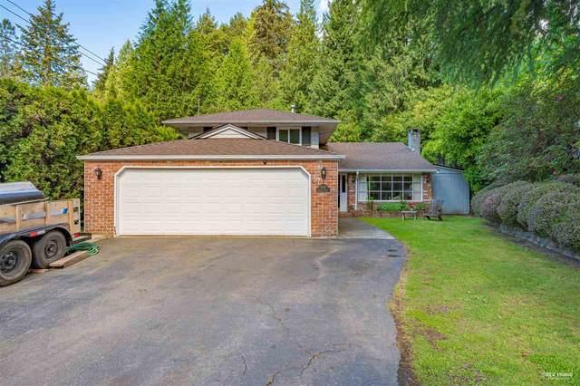 5719 Cranley Drive, West Vancouver, BC V7W 1S7 (#R2586163) :: Premiere Property Marketing Team