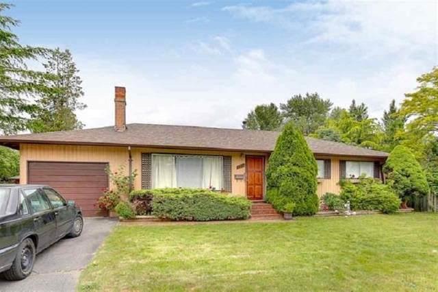 3314 Handley Crescent, Port Coquitlam, BC V3B 2Y5 (#R2586198) :: Initia Real Estate
