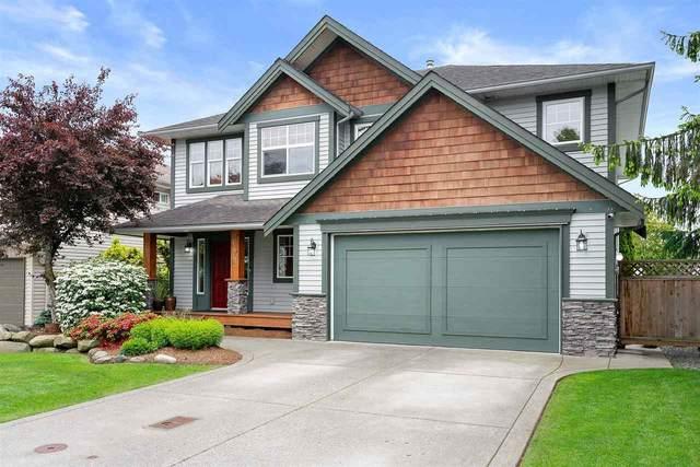 26842 27TH Avenue, Langley, BC V4W 3E6 (#R2586237) :: Homes Fraser Valley