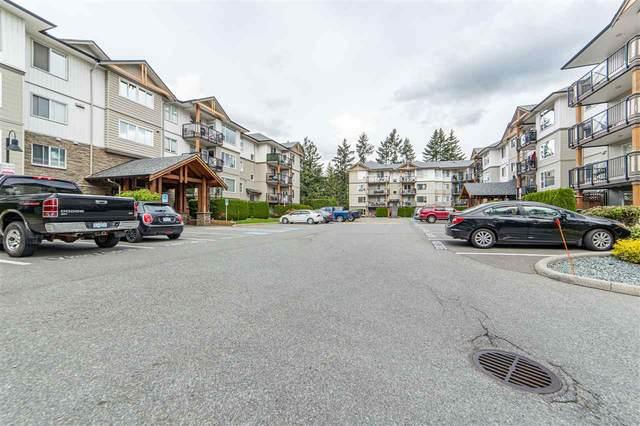 2955 Diamond Crescent #411, Abbotsford, BC V2T 2L5 (#R2586328) :: Premiere Property Marketing Team