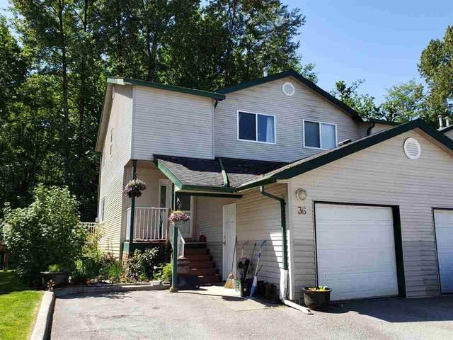 39920 Government Road #36, Squamish, BC V8B 0G5 (#R2586359) :: Premiere Property Marketing Team