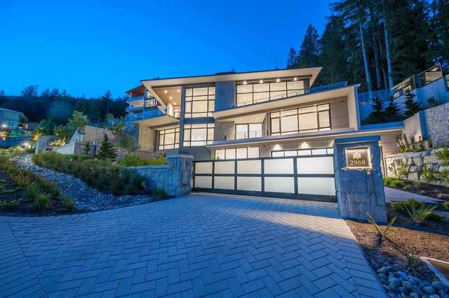 2968 Burfield Place, West Vancouver, BC V7S 0A9 (#R2586376) :: Initia Real Estate