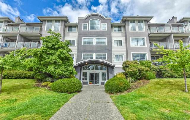 33599 2ND Avenue #305, Mission, BC V2V 6J3 (#R2586667) :: Premiere Property Marketing Team