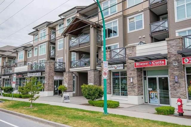 6758 188 Street #265, Surrey, BC V4N 6K2 (#R2586702) :: Homes Fraser Valley