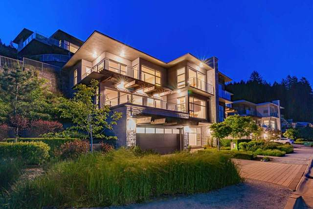 2738 Highview Place, West Vancouver, BC V7S 0A4 (#R2586704) :: Ben D'Ovidio Personal Real Estate Corporation | Sutton Centre Realty